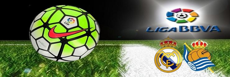 Huida hacia adelante: Real Madrid 3 – 1 Real Sociedad