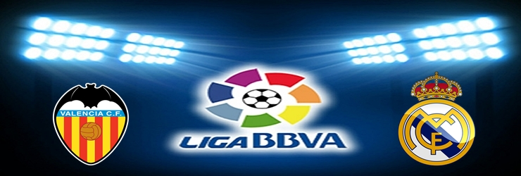Empate que sabe a poco: Valencia CF 2 – 2 Real Madrid