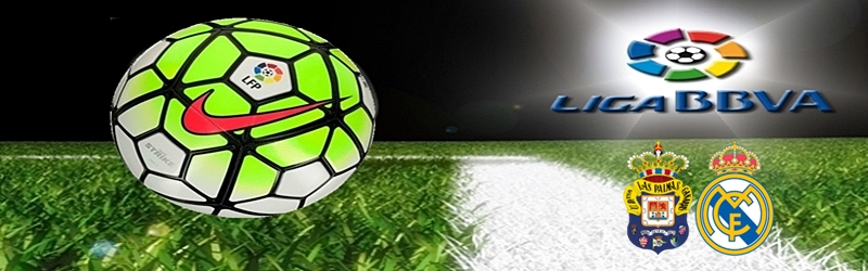 Victoria in extremis: UD Las Palmas 1 – 2 Real Madrid