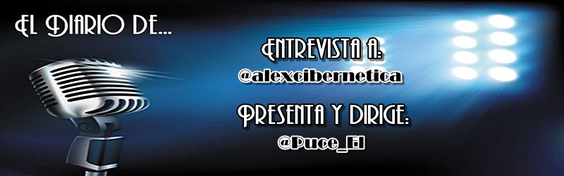 El Diario de… @alexcibernetica