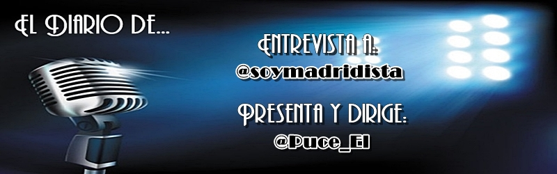El Diario de… @soymadridista