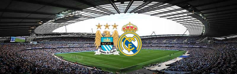 Milán pasa por Madrid: Manchester City 0 – 0 Real Madrid
