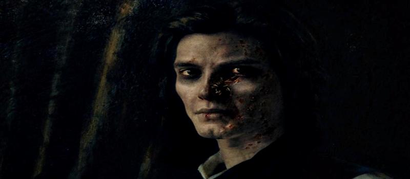 El retrato de Dorian Gray (II)