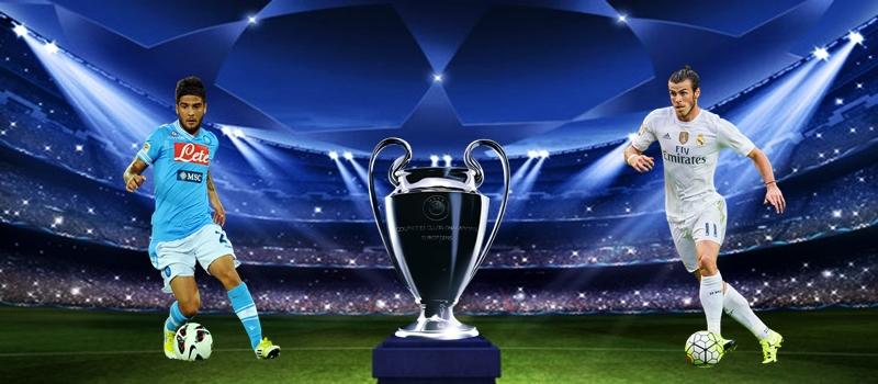 Ciao bambinos: Nápoles 1 – 3 Real Madrid