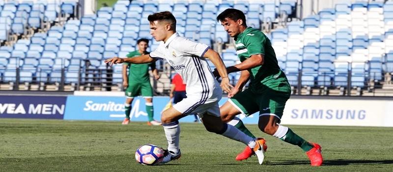 Seoane seguirá ligado al Real Madrid hasta 2020