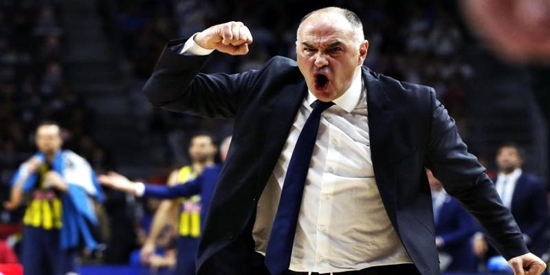 Pablo Laso: «Si quieres ganar tienes que jugar bien, no lo hemos hecho y hemos perdido»