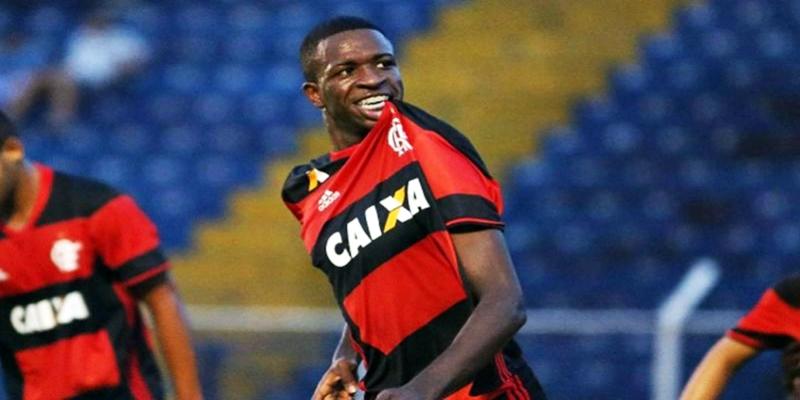 ¿Quien es Vinicius Jr?