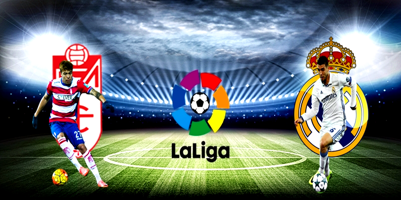 CRÓNICA | Último acelerón: Granada 0 – 4 Real Madrid