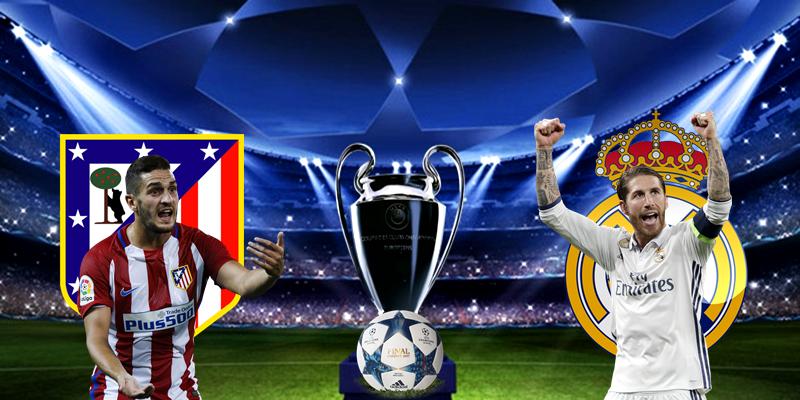 CRÓNICA | Orgullosos de no ser como vosotros: Atlético de Madrid 2 – 1 Real Madrid