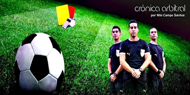 CRÓNICA ARBITRAL | Alcoyano vs Real Madrid | Copa del Rey | 1/16 Final
