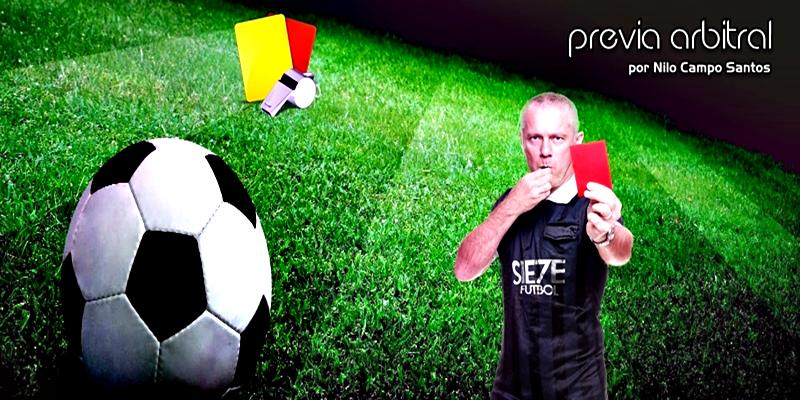 PREVIA ARBITRAL | Borussia Mönchengladbach vs Real Madrid | UCL | Fase de Grupos | J2