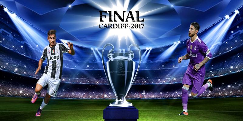 CRÓNICA | Las 12 en punto: Juventus 1 – 4 Real Madrid