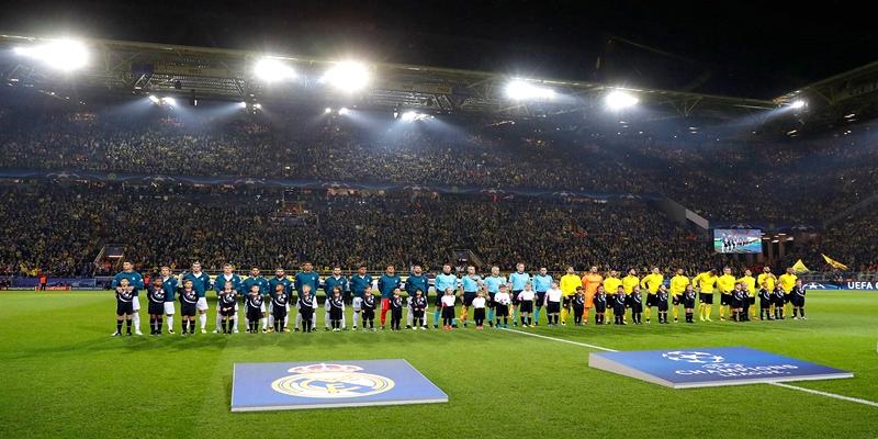 OPINIÓN   El Real Madrid cura sus heridas en Europa