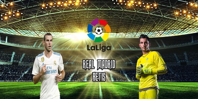 CRÓNICA | Preocupación y dudas: Real Madrid 0 – 1 Betis