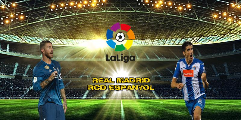 CRÓNICA   Un Madrid de claros y oscuros: Real Madrid 2 – 0 RCD Espanyol