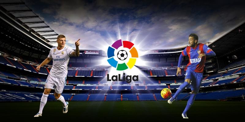 CRÓNICA | Atascados: Real Madrid 1 – 1 Levante