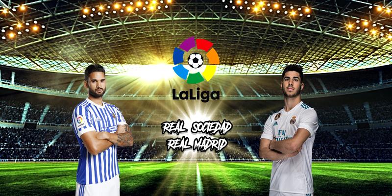 CRÓNICA   Este equipo esta muy vivo: Real Sociedad 1 – 3 Real Madrid