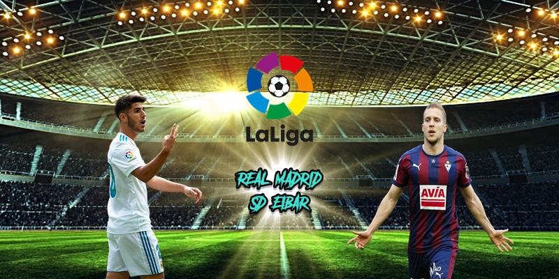 CRÓNICA   El Madrid se vuelve intermitente: Real Madrid 3 – 0 SD Eibar