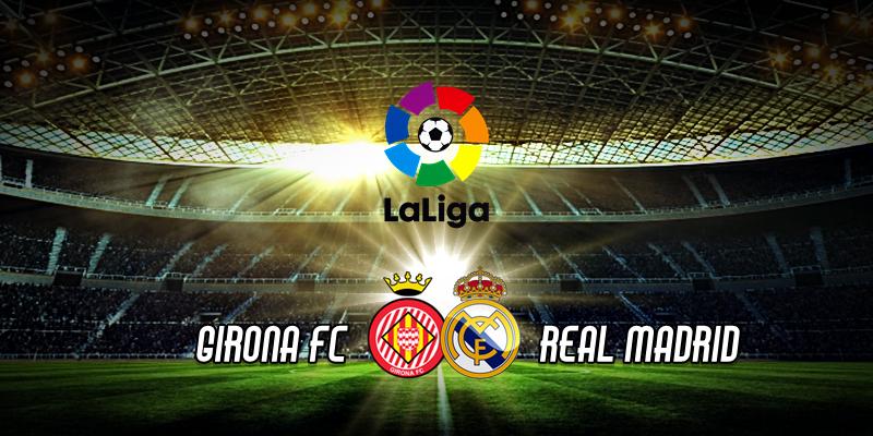 CRÓNICA   El Madrid se abandona: Girona 2 – 1 Real Madrid