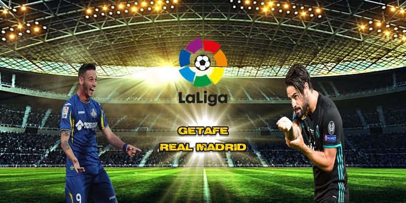 CRÓNICA | Cristiano reaparece en la zona Cesarini: Getafe 1 – 2 Real Madrid