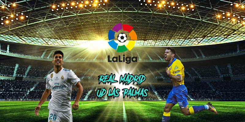 CRÓNICA | El Madrid sale del coma: Real Madrid 3 – 0 UD Las Palmas