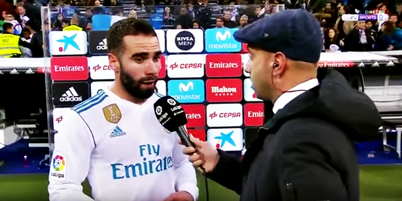 VÍDEO | Declaraciones post partido | Real Madrid vs Málaga | LaLiga | Jornada 13