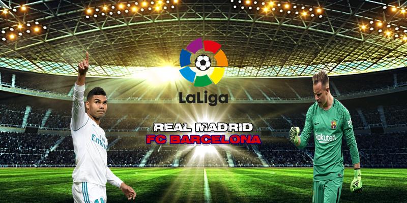 CRÓNICA | El Madrid pierde el último tren: Real Madrid 0 – 3 FC Barcelona