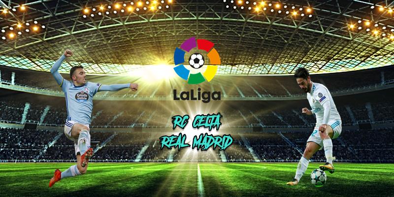 CRÓNICA | En caída libre: Celta 2  – 2 Real Madrid