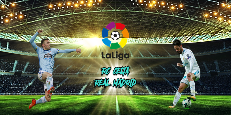 CRÓNICA   En caída libre: Celta 2  – 2 Real Madrid