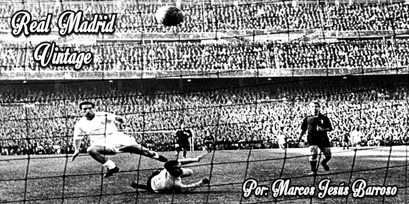 Amancio, el embrujo del Bernabéu