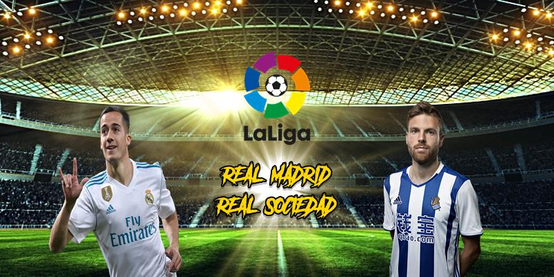 CRÓNICA | La calma antes de la tempestad: Real Madrid 5 – 2 Real Sociedad