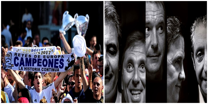 OPINIÓN | Madridismo vs Periodismo