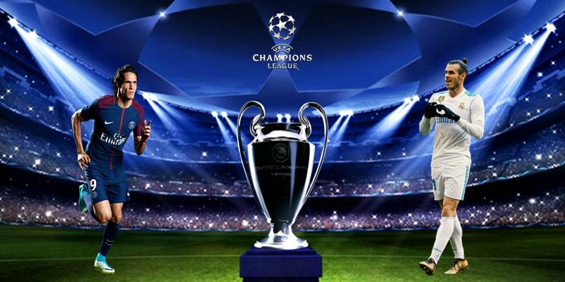 CRÓNICA   El Parque de los Reyes: PSG 1 – 2 Real Madrid