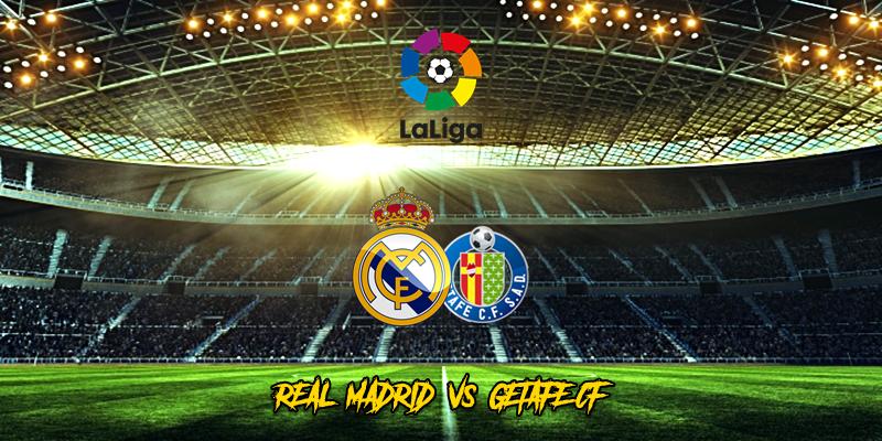 CRÓNICA   Cristiano apunta a Paris: Real Madrid 3 – 1 Getafe