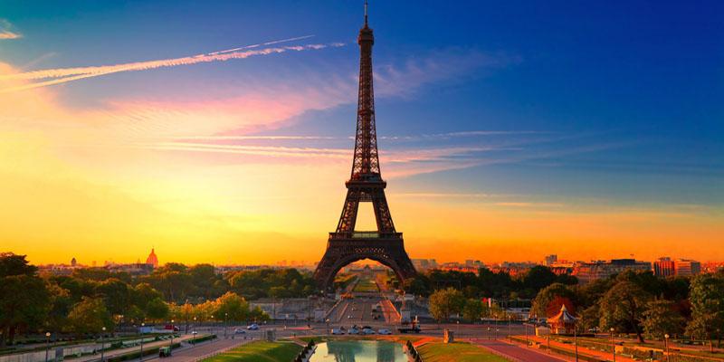 SONETO   Siempre nos quedará París