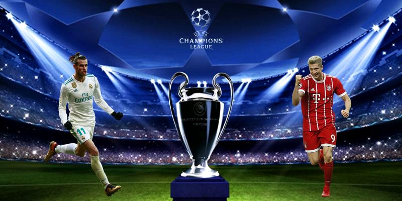 CRÓNICA | El Real Madrid continuará su leyenda en Kiev: Real Madrid 2 – 2 Bayern Múnich