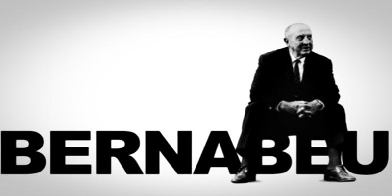 VÍDEO | Bernabéu, la pelicula