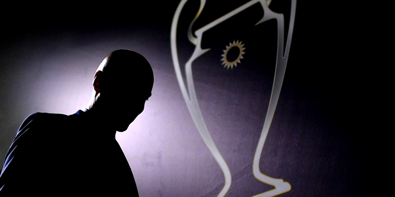 OPINIÓN   Zidane, hasta luego