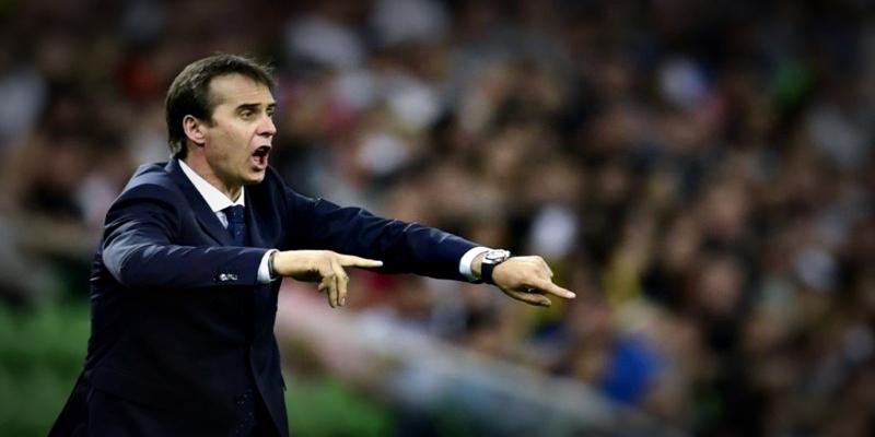 OPINIÓN   Un entrenador de verdad