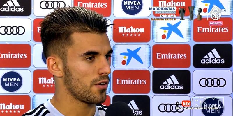 VÍDEO   Declaraciones post partido   Real Madrid vs Getafe   LaLiga   J1