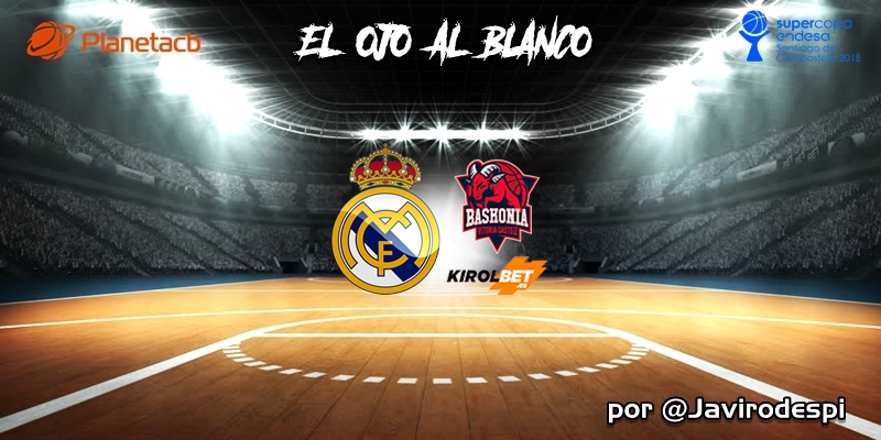CRÓNICA | EL OJO AL BLANCO | La vida sigue igual: Real Madrid 80 – 73 Kirolbet Baskonia