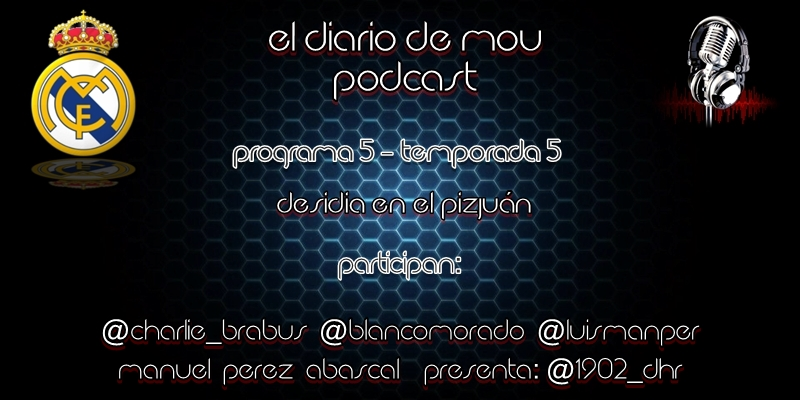 PODCAST | 5×05 – Desidia en el Pizjuán