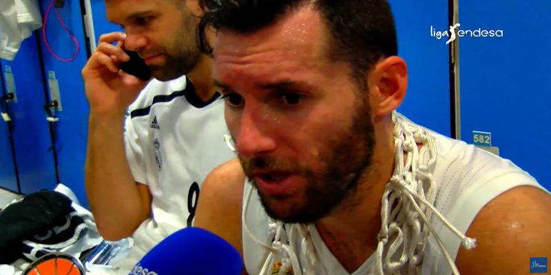 VÍDEO | Declaraciones post partido | Real Madrid vs Kirolbet Baskonia | Final | Supercopa Endesa