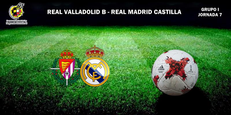 CRÓNICA | El Castilla sigue su racha remontando en Pucela: Real Valladolid B 1 – 2 Real Madrid Castilla