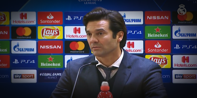 VÍDEO | Rueda de prensa de Santiago Hernán Solari tras el partido ante el Ajax