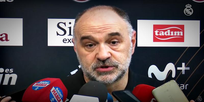 DECLARACIONES | Pablo Laso: «El equipo ha sido capaz de hacer muchas cosas bien»