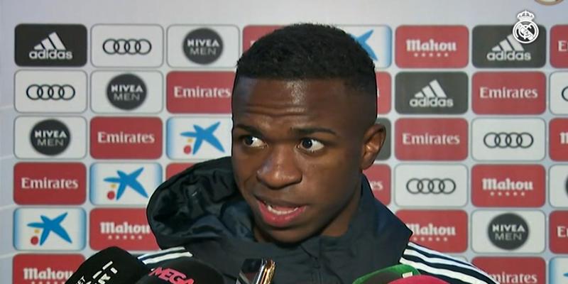 VÍDEO | Declaraciones post partido | Real Madrid vs Real Sociedad | Copa del Rey | Cuartos de final