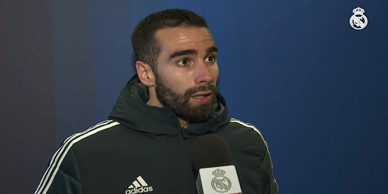 VÍDEO | Declaraciones post partido | Real Madrid vs Galatasaray | UCL | Jornada 4