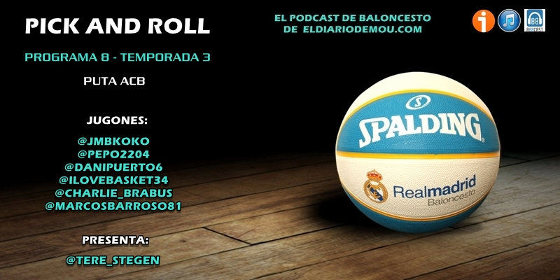 PODCAST | 3×08 – Puta ACB