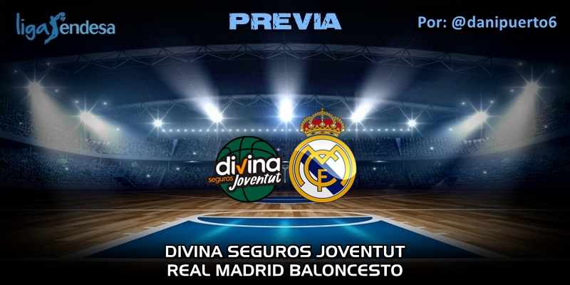 PREVIA | Divina Seguros Joventut vs Real Madrid | Liga Endesa | Jornada 22